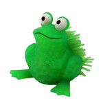 Relaxus Anti-Stress Gel Bead Frog Squeeze | 701538 |628949115398
