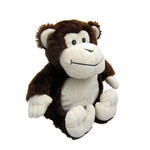 Relaxus Herbal Cozy Cuddlies Monkey   REL-521301