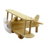 Relaxus Plane Model Kit - Plane | 525115-P | 0628949051160
