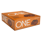 One Bar Chocolate Brownie 60g x 12 Bars | 788434106849