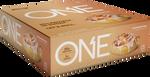 One Bar Cinnamon Roll 60g x 12 Bars | 788434107518