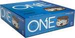 One Bar Cookie and Cream 60g x 12 BARS | 788434108386