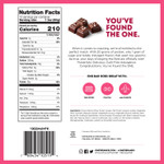 One Bar Dark Chocolate Sea Salt 60g x 12 Bars | 788434105224