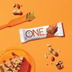 One Bar Peanut Butter Pie 60 g x 12 Bars   788434107839