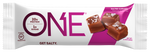 One Bar Salted Caramel 60g x 12 Bars | 788434107440