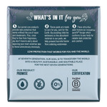 Seventh Generation Free & Clear Ultra Thin Pads with Wings - Overnight 14 count  