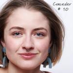 Mad Hippie Sitka Naturals Super Fair Skin Concealer 10g - Shade 10 | 602573865514