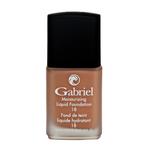 Gabriel Cosmetics Golden Beige Liquid Foundation 30 ml | 707060751254