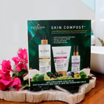 Eco By Sonya Driver Skin Compost 3 Step Skincare System Kit | 9347597000442