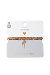 ME to We Harmony Bar Drop Rafiki Bracelet - Health | 628499087038