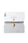 ME to We Harmony Bar Drop Rafiki Bracelet - Education | 628499087038