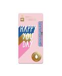 Me to We Everyday Occasion Rafiki Bracelet -Happy you Day | 628499081104