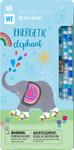 Me to We Safari Cute Critter Rafiki Bracelet- Energetic Elephant | 628499087045