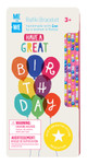 Me to We Happy Birthday Rafiki Bracelet- Have a great Birthday | 628499083504