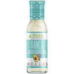 Primal Kitchen Ranch Dressing 237ml | 856769006971
