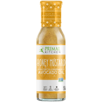 Primal kitchen Honey Mustard Vinaigrette & Marinade 237ml | 856769006957