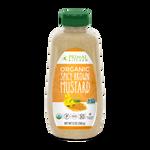 Primal Kitchen Organic Spicy Brown Mustard 325ml | 855232007699
