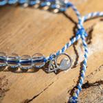4Ocean Anniversary Blue and White Bracelet | 854600008054