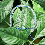 4Ocean Earth Day Green and Blue Bracelet | 854600008085