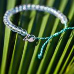 4Ocean Manta Ray AquaTeal Bracelet | 854600008207