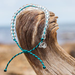 4Ocean Sea Otter BlackTea Bracelet | 854600008290