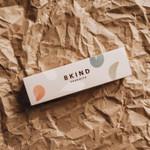 Bkind Hand Balm Minis Kit - 4 Pc | 628110689412