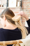 Bkind Bamboo hair brush | 628110689320