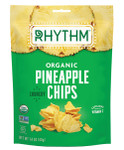 Rhythm Superfoods Crunchy Pineapple 40 g | 829739800824