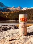 Rise Brewing Co. Nitro Cold Brew Coffee - Oat Milk Latte 207 ml | 868235000444