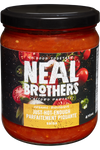 Neal Brothers Salsa - Just-Hot-Enough - medium 410 ml | 056932302026