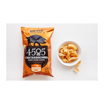 4505 Meats Smokehouse BBQ Chicharrones 70 g | 863006000050
