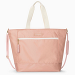 Logan and Lenora Weekender Tote Rose