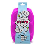 Goodbyn Bynto with Dipper Set - Neon Purple   855705005566