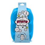 Goodbyn Bynto with Dipper Set - Neon Blue   855705005511