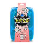 Goodbyn Hero with Dipper Set - Neon Blue | 855705005597