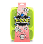 Goodbyn Hero with Dipper Set - Neon Yellow Green | 855705005610