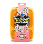 Goodbyn Hero with Dipper Set - Neon Orange |  855705005627