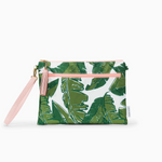 Logan and Lenora Convertible Clutch with Wristlet Strap Palmtastic