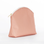 Logan and Lenora Toiletry Pouch Rose