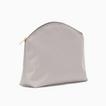 Logan and Lenora Toiletry Pouch Grey