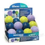 Relaxus Acu-Reflex Massage Balls | 703519, 709371A, 709373 | UPC 30628949035207, 30628949093740