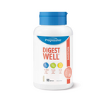 Progressive Digest Well 90 Caplets | 837229009206