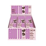 Good To Go Double Choc. Keto Bars 9 x 40 g Box   687456111605