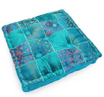 Relaxus Taj Meditation Cushion | SKU: 706786 | UPC: 628949067863