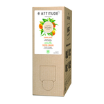 Attitude Super Leaves Hand Soap Orange Leaves 4 L   626232840988