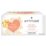 Attitude Baby Leaves Natural Air Purifier Pear Nectar 227 g | 626232152128