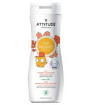 Attitude Little Leaves 2-in-1 Shampoo & Body Wash Mango 473 ml | 626232110180