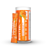 BioSteel Sports Hydration Mix Tube Orange 12 x 7g | 883309477441