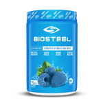 BioSteel Sports Hydration Mix Tub Blue Raspberry 315g | 883309564646