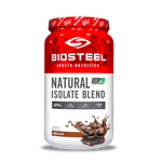 BioSteel Natural Isolate Blend Protein Powder Chocolate 725g | 883309010228
